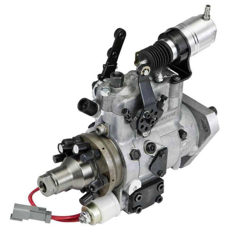 Pompa Meccanica DB4 - DB4