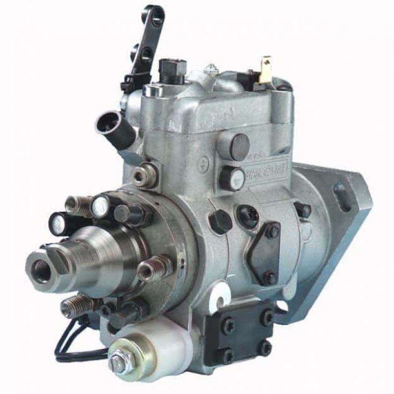 Pompa Meccanica DB2 - DB2