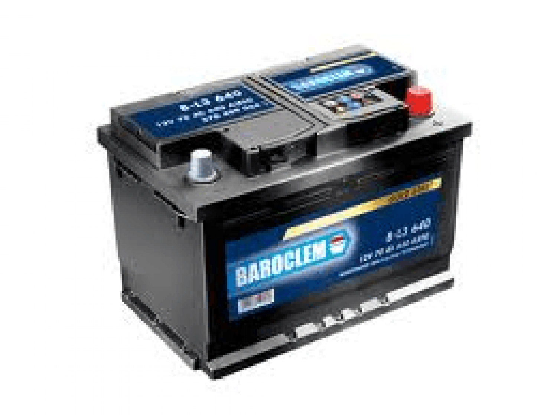 Batterie auto in offerta